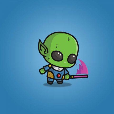 good alien