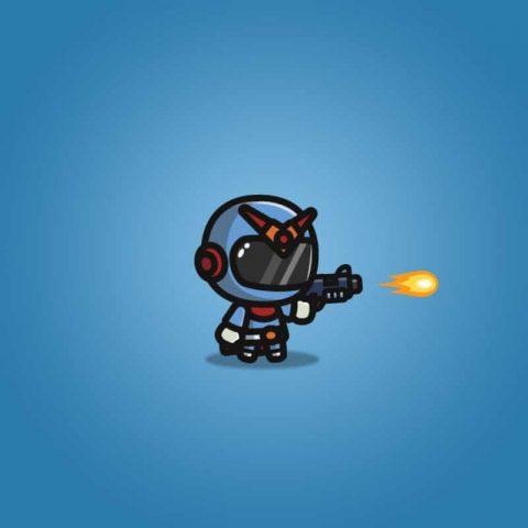 Tiny Ranger 01