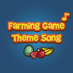 Farming Game Theme Song - Background Music